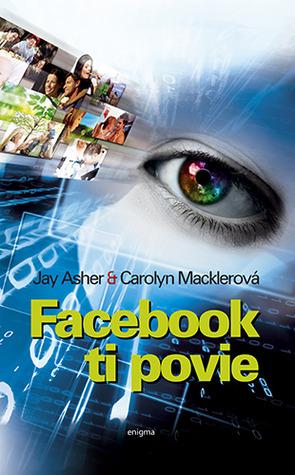 Facebook ti povie Jay Asher