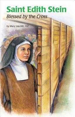 Saint Edith Stein Mary Lea Hill