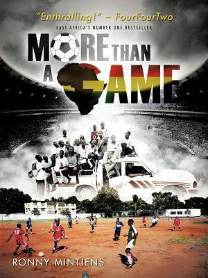 More Than a Game Ronny Mintjens