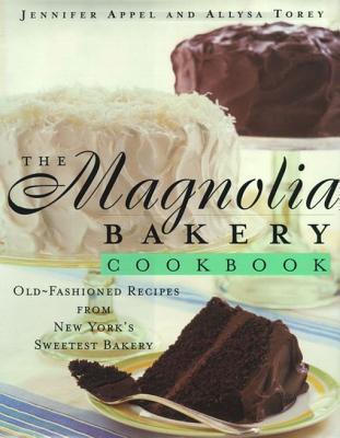 Magnolia Bakery Cookbook Jennifer Appel