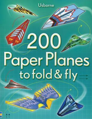 200 Paper Planes Hannah Ahmed