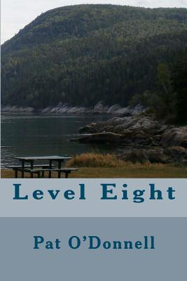 Level Eight  by  Pat ODonnell