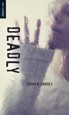 Deadly Lib  by  Sarah N. Harvey