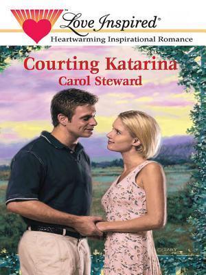 Courting Katarina  by  Carol Steward