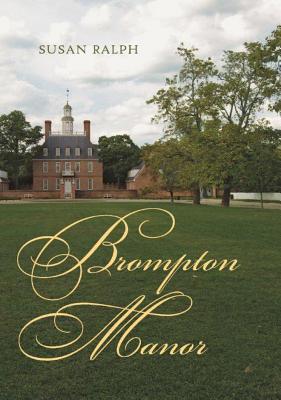 Brompton Manor Susan Hamilton