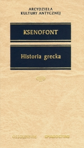 Historia grecka Xenophon