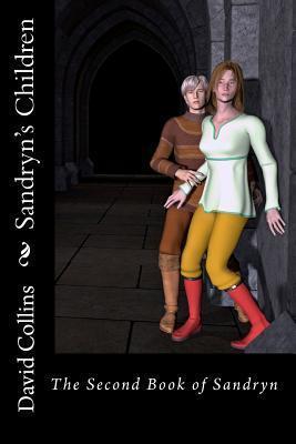Sandryns Children  by  David Collins