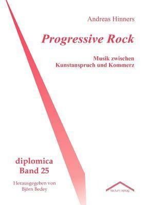 Progressive Rock  by  Andreas Hinners