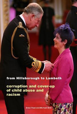 Hillsborough to Lambeth  by  Brian Pead