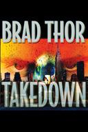 Takedown  by  Brad Thor