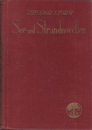 See- und Strandnovellen Theodor Storm