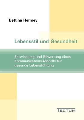 Lebensstil Und Gesundheit Bettina Hermey
