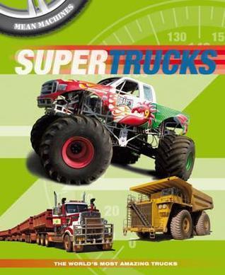 Supertrucks. Paul Harrison Paul Harrison