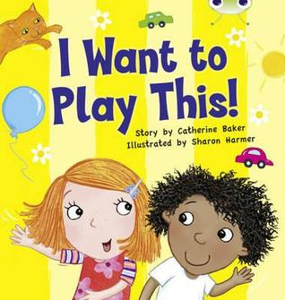 I Want to Play This! Catherine Baker