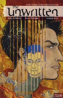 The Unwritten: Inside Man v. 2 (Unwritten 2) Mike Carey