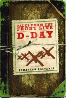 D-Day Jonathan Bastable
