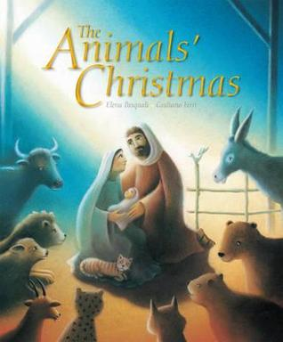 Animals Christmas Elena Pasquali
