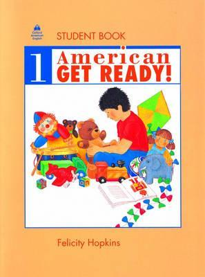 Get Ready! - Activity Book 2  by  Felicity Hopkins