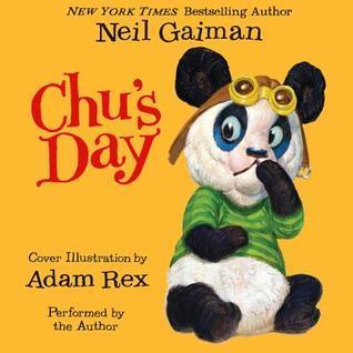 Chus Day Neil Gaiman