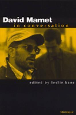 The Art of Crime: Plays and Films of Harold Pinter and David Mamet  by  Leslie Kane