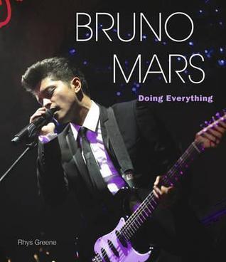 Bruno Mars Flame Tree Publishing