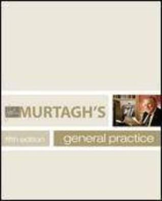 John Murtaghs General Practice  by  John Murtagh