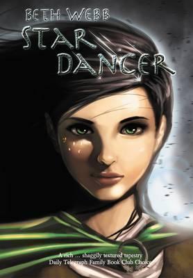 Star Dancer: The Book of Air Beth Webb