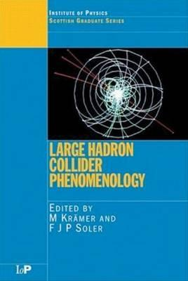 Large Hadron Collider Phenomenology M. Kramer