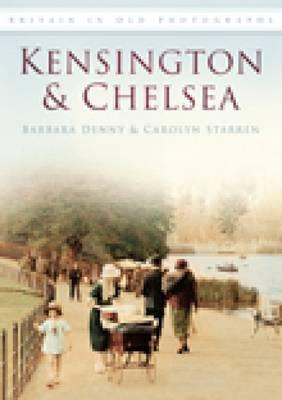 Kensington and Chelsea Iop Barbara Denny