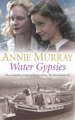 Water Gypsies  by  Annie Murray