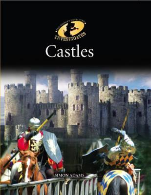 Castles  by  Simon Adams