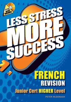 French Revision Junior Cert Higher Level Peter McDonagh