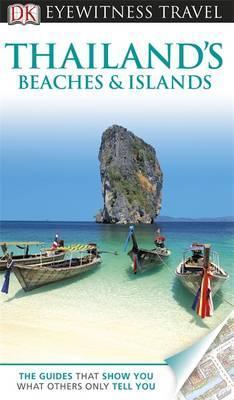 Thailands Beaches & Islands.  by  Penguin Books LTD