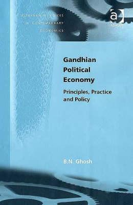 Concise History of Economic Thought B.N. Ghosh