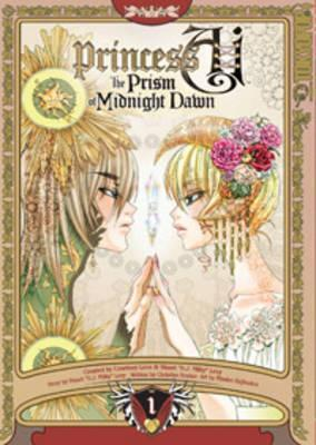 Princess Ai: The Prism of Midnight Dawn, Volume 1 (Princess Ai, #4)  by  D.J. Milky