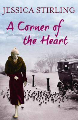 Corner of the Heart Jessica Stirling