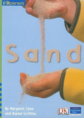 Sand  by  Margaret Clyne