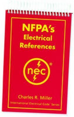 Nfpas Electrical References Charles R. Miller