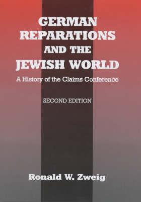 The Gold Train: The Destruction Of The Jews And The Second World Wars Most Terrible Robbery  by  Ronald W. Zweig