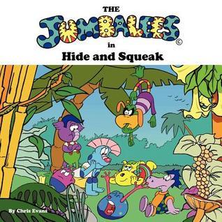 The Jumbalees  by  Chris     Evans