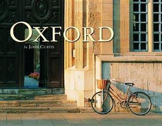 Oxford John Curtis