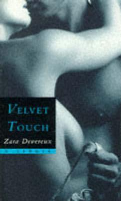 Velvet Touch: X Libris  by  Zara Deveruex