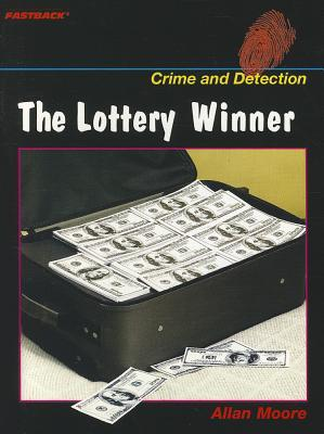 FastBack the Lottery Winner (Crime and Detection) 2004c  by  Pearson