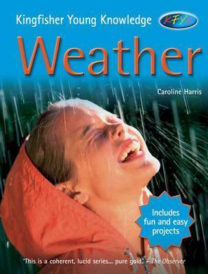 Weather. Caroline Harris  by  Caroline Harris