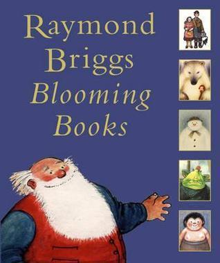 Blooming Books Raymond Briggs