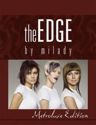 The Edge  by  Milady, Vol. 1 by Milady Publishing Company