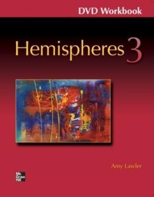Hemispheres 3 DVD Workbook Cameron Scott