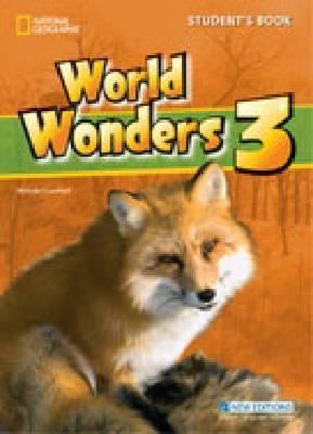 World Wonders 3 Michele Crawford