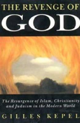 Revenge of God - CL.* Gilles Kepel