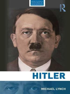 Hitler Michael Lynch